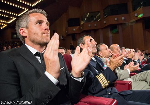 Trophées Militaires 2015